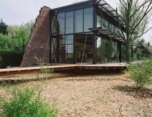 Villa Brehm-Coenen, Rotterdam