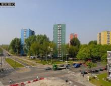 Gevelvernieuwing Drentheplantsoen Den Haag