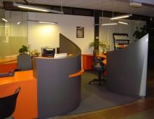 Front Office woningstichting Nieuwkoop